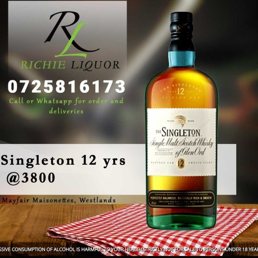 Singleton-12-yrs-@3800
